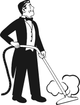 Master Care Cleaning 541 440 1424